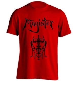 Camiseta Magister - MR00002 na internet