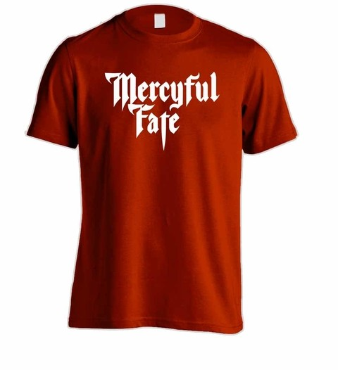 Camiseta Mercyful Fate MF0001 na internet