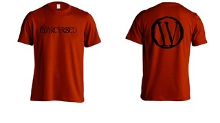 Camiseta Warcursed - WA00002