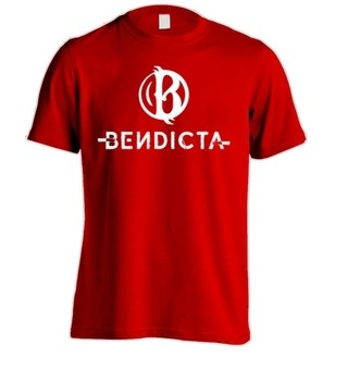 Camiseta Bendicta - BN00001