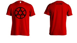 Camiseta Demolition - DT00003 - ZN STORE