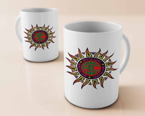 Caneca Alice in Chains - AS0002cn