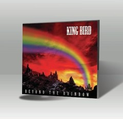 CD Beyond The Rainbow - King Bird - CDKB0001 - comprar online