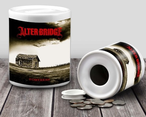 Cofre Alter Bridge  - CFAB0001 - comprar online