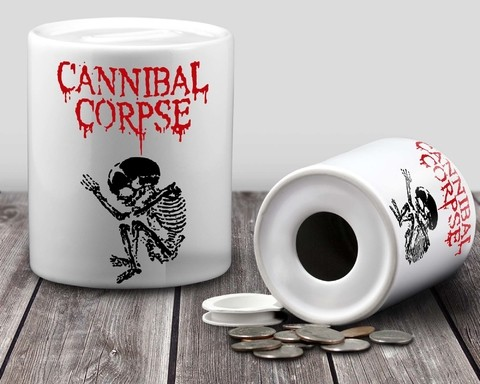 Cofre Cannibal Corpse- CFCN0002 - comprar online