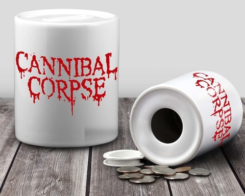 Cofre Cannibal Corpse- CFCN0003 - comprar online