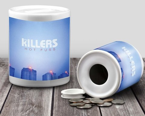 Cofre The Killers- CFTK0001 - comprar online
