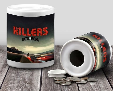 Cofre The Killers- CFTK0003 - comprar online