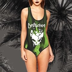 Maiô Destruction - DE0003MA - ZN STORE