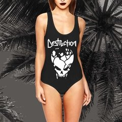 Maiô Destruction - DE0003MA - comprar online