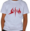 Camiseta Infantil Sodom SO0003i  na internet