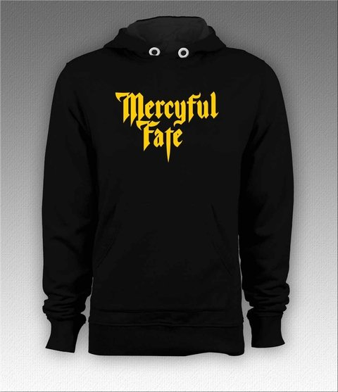 Moletom Canguru Mercyful Fate - MFMO0001 na internet