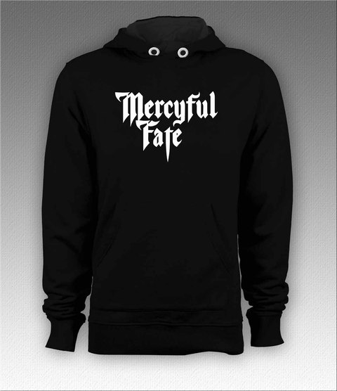 Moletom Canguru Mercyful Fate - MFMO0001
