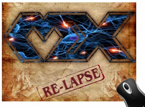 Mousepad MX - MXMP014