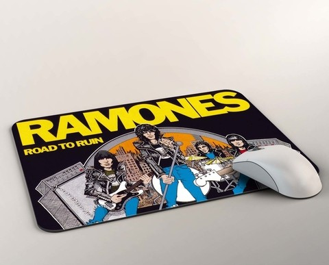 Mousepad Ramones -RAMP003