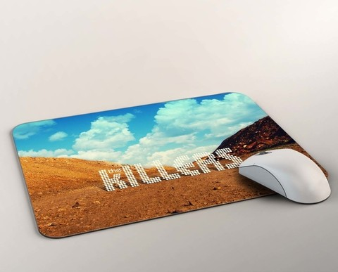 Mousepad The Killers -TKMP002 - comprar online