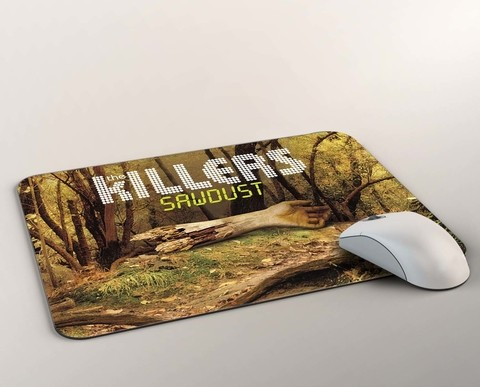 Mousepad The Killers -TKMP006 - comprar online