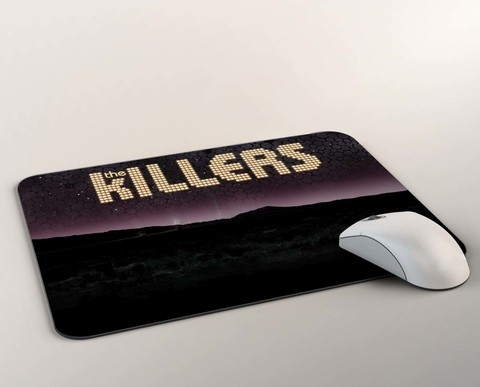 Mousepad The Killers -TKMP007 - comprar online