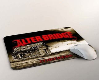 Mousepad Alter Bridge -ABMP0001 - comprar online