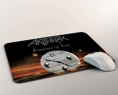 Mousepad Anthrax -ANMP0001 - comprar online