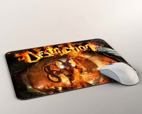 Mousepad Destruction  -DEMP0003 - comprar online