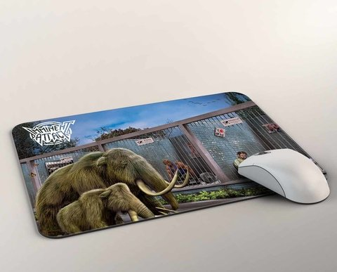 Mousepad Imminent Attack - IAMP003 - comprar online