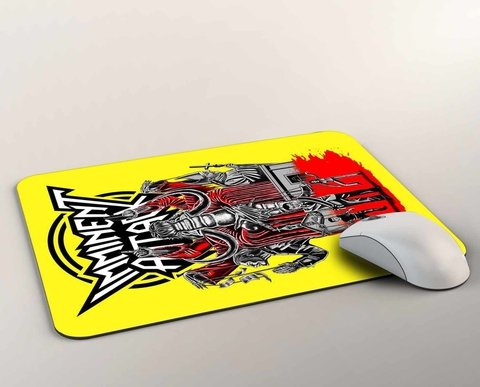 Mousepad Imminent Attack - IAMP001 - comprar online