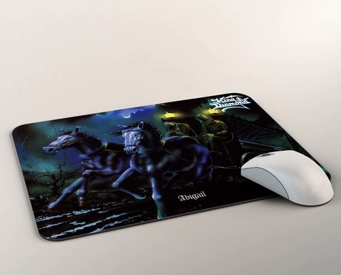 Mousepad King Diamond -KDP0003 - comprar online