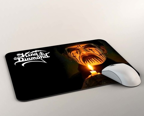 Mousepad King Diamond -KDP0001 - comprar online