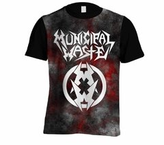 Camiseta Municipal Waste - Linha Digital - MW0003cdig​ na internet