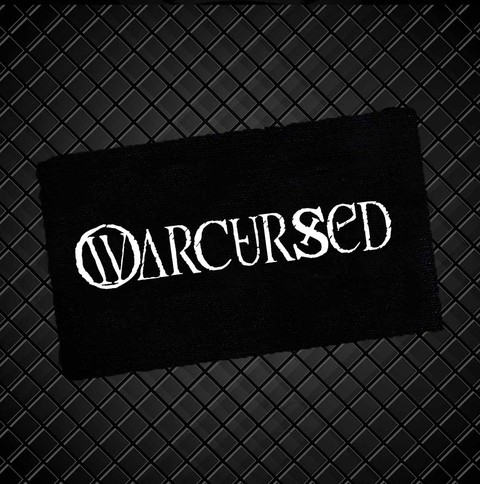 Patch Warcursed - WA0001pt  - comprar online