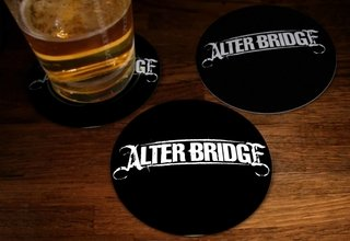 Kit - Bolacha de Chopp Alter Bridge- ABBC0001 - comprar online