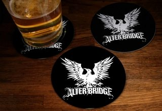 Kit - Bolacha de Chopp Alter Bridge- ABBC0002 - comprar online