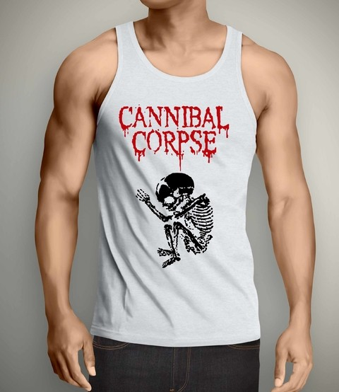 Regata Cannibal Corpse - CN0003r na internet