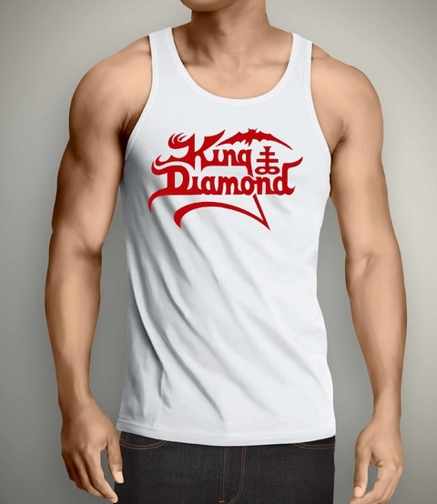 Regata King Diamond - KI0001r - loja online