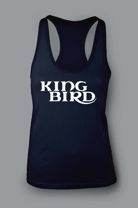 Regata Feminina King Bird - KB00001rf - ZN STORE