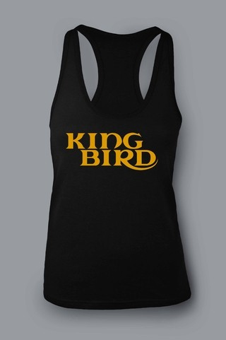 Regata Feminina King Bird - KB00001rf na internet