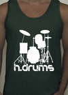 Regata H.Drums - HD00001r na internet