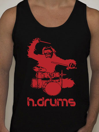 Regata H.Drums - HD00006r na internet