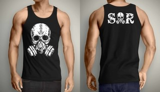 Regata Masculina Souls Of Rage - SF0001r na internet