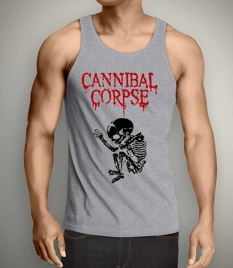 Regata Cannibal Corpse - CN0003r - ZN STORE