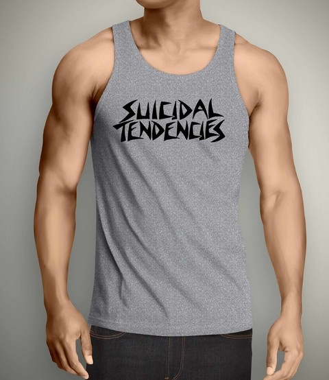 Imagem do Regata Suicidal Tendencies - SU0001r