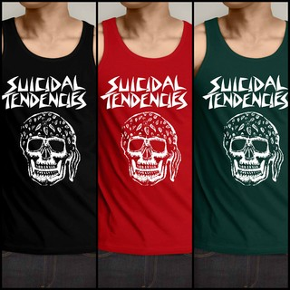 Regata Suicidal Tendencies - SU0002r