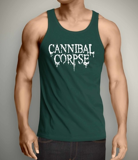 Regata Cannibal Corpse - CN0001r