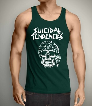 Regata Suicidal Tendencies - SU0002r na internet
