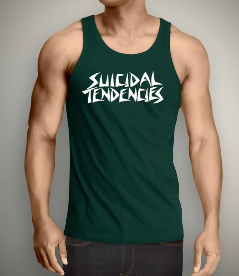 Regata Suicidal Tendencies - SU0001r