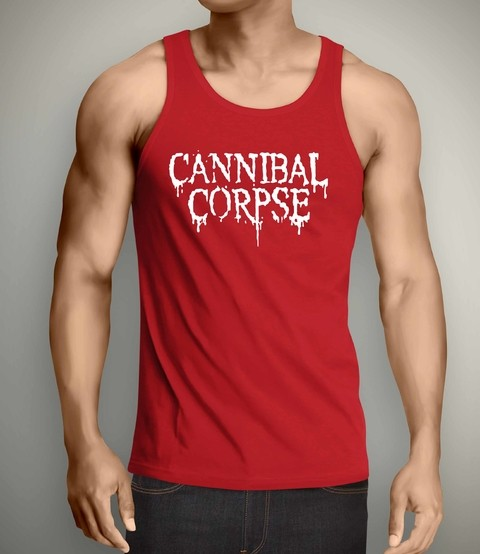 Regata Cannibal Corpse - CN0001r na internet
