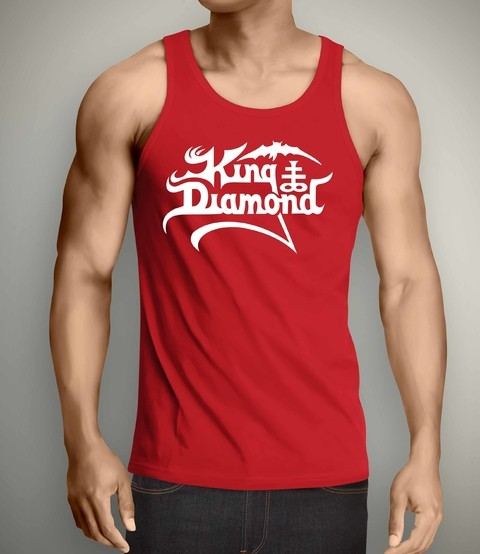 Regata King Diamond - KI0001r - ZN STORE
