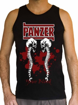 Regata Panzer Your Blood - PZ0006r - comprar online