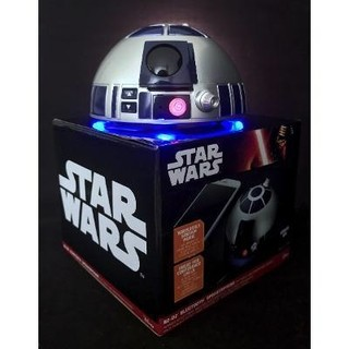 R2D2 bluetooth bocina/speakerphone